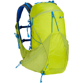 VAUDE Trail Spacer 18 Rucksack bright green